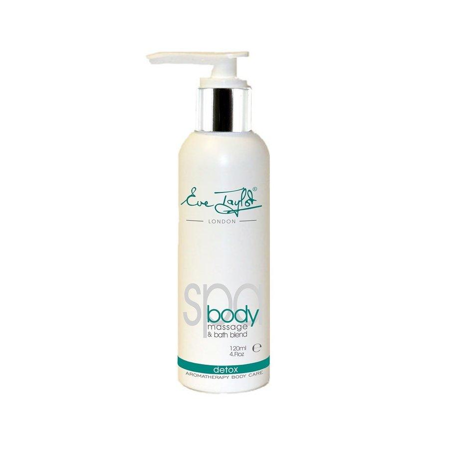 Detox Massage & Bath Blend - 120 ml-1