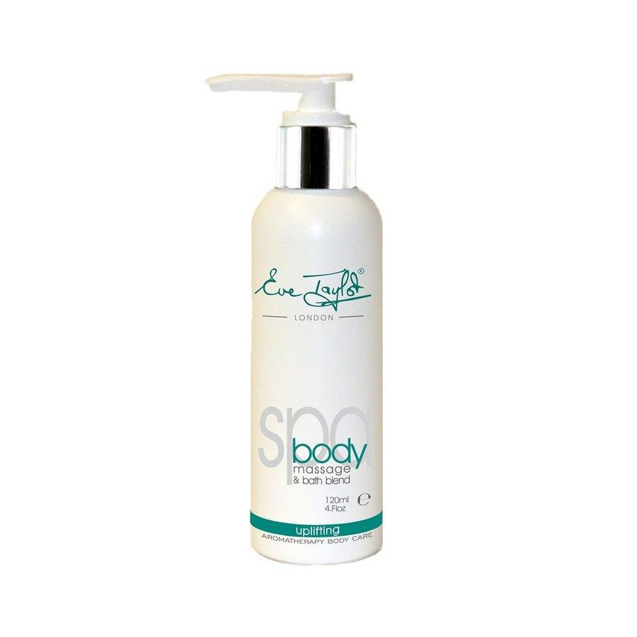 Uplifting Massage & Bath Blend - 120 ml-1