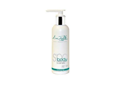 Eve Taylor Wellbeing Massage & Bath Blend