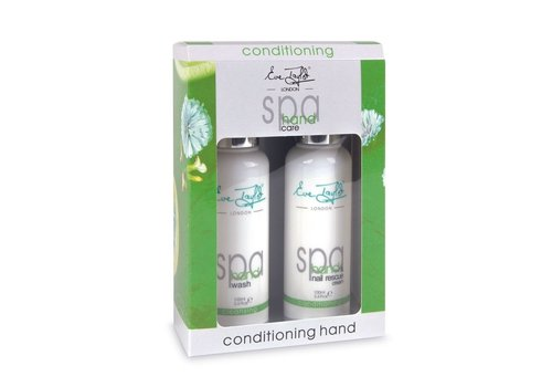 Eve Taylor Conditioning Hand Care Duo Set