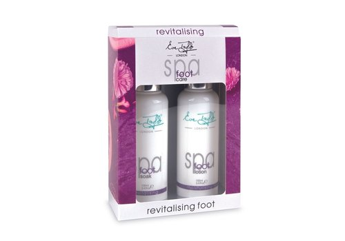 Eve Taylor Revitalising Foot Care Duo