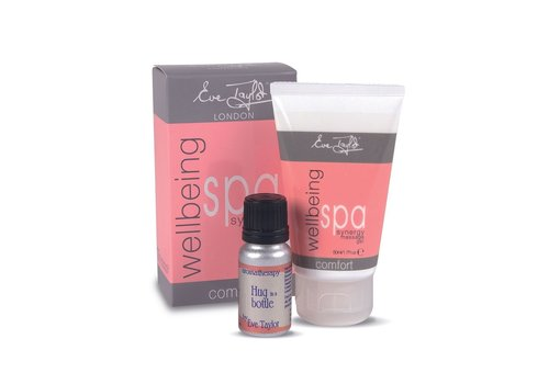 Eve Taylor Comfort Spa Synergy Duo