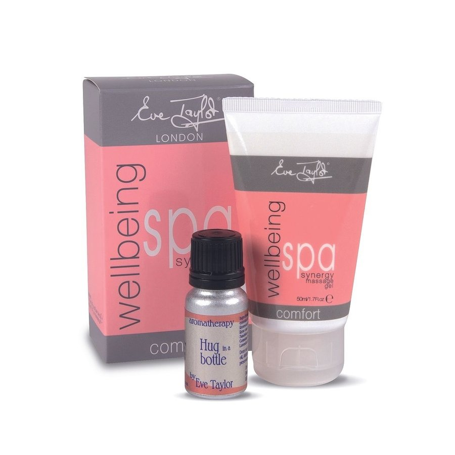 Comfort Spa Synergy Duo-1