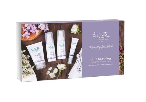 Eve Taylor Ultra Soothing Skincare Collection