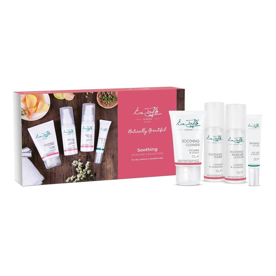 Soothing Skincare Collection-2