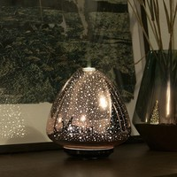thumb-Aroma Diffuser Rosé Goud Space-2