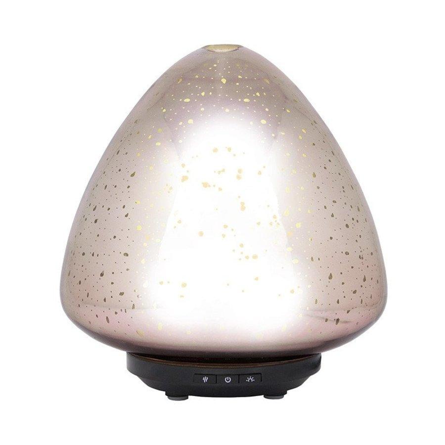Aroma Diffuser Rosé Goud Space-3