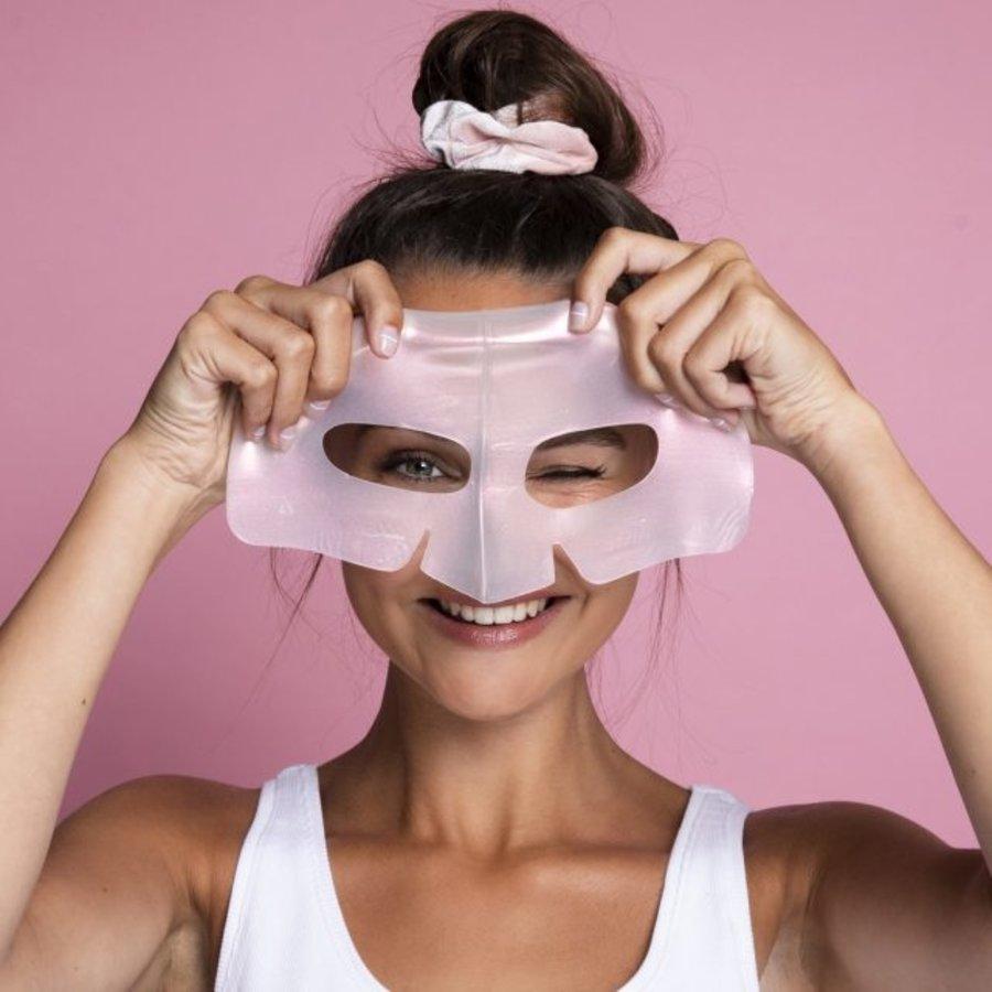 2-step Retinol Sheet Masker-2
