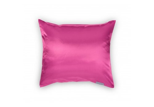 Beauty Pillow Satijnen kussensloop Pink 60 x 70