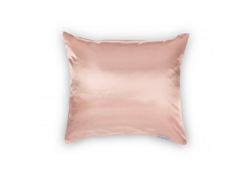 Beauty Pillow Satijnen kussensloop Peach 60 x 70