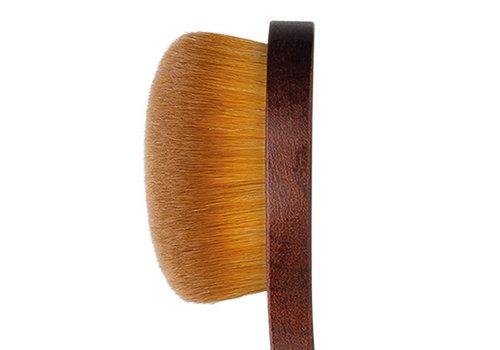 MINKrotterdam Blush, Contouring & Highlighting Face Brush