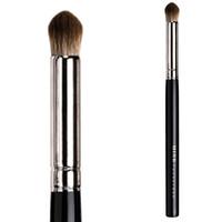 thumb-Blending & Concealer brush - Handcrafted Brushes-2
