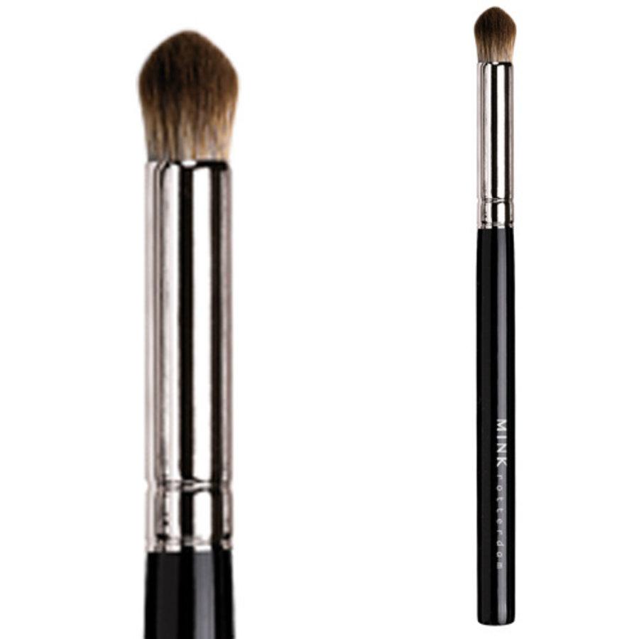Blending & Concealer brush - Handcrafted Brushes-2