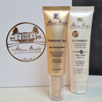 Tensine H2O & ExtremUVA SPF 50 Limited Edition Giftbox