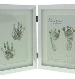 Bambino by J lijst ''mijn kleine handjes/voetjes