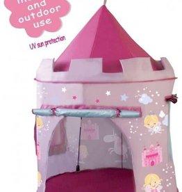 pop up tent roze fee