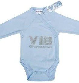 V.I.B. romper blauw V.I.B.
