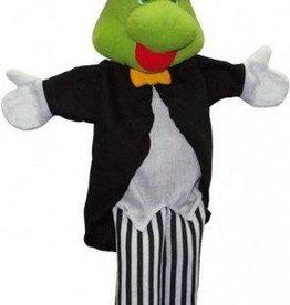 Clap-clap! handpop Japie Krekel