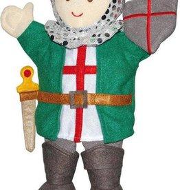 Clap-clap! handpop ridder