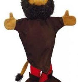 Clap-clap! handpop duivel