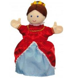 Clap-clap! handpop koningin