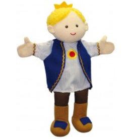 Clap-clap! handpop prins