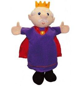 Clap-clap! handpop koning