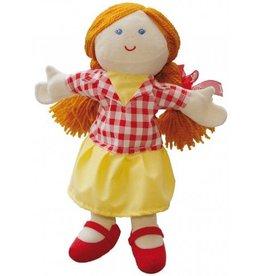 Clap-clap! handpop meisje
