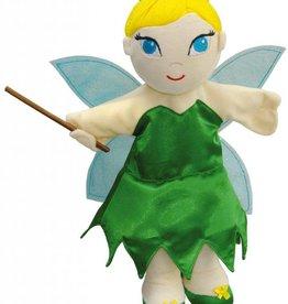 Clap-clap! handpop Tinkerbell / letterfee