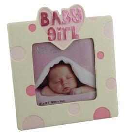 fotolijstje Baby Girl