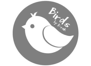 Birds by D-rak