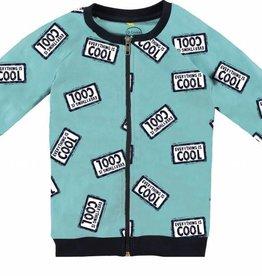 O'Chillie blauw vest Matthew
