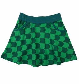 Happy Nr. 1 seventies skirt greens