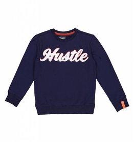 4President navy sweater Steve
