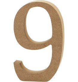 mdf cijfer 9
