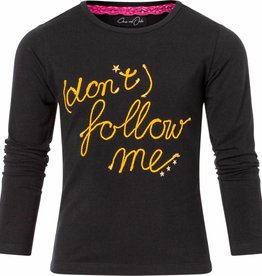 Chaos and Order longsleeve Boden black