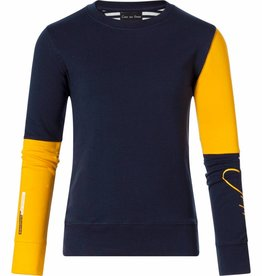 Chaos and Order Sweater Otto ochre