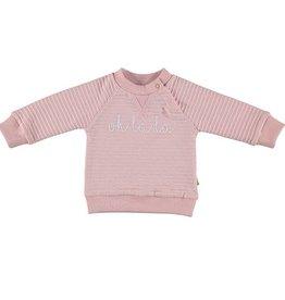 Bess l.roze sweater Oh La La