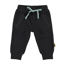 Bess Jersey Pants Anthracite