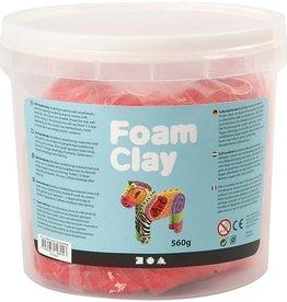 Foam Clay®  rood 560 gr