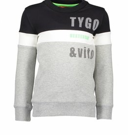 Tygo & vito sweater Roma NEXTERDAY