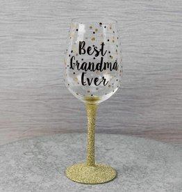 Bambino by J wijnglas best grandma ever