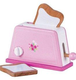 Mentari houten broodrooster / toaster