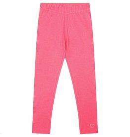 Lofff neon coraalroze legging