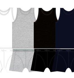 Fun2Wear ondergoed set zwart