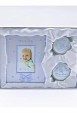 Bambino by J cadeauset tandendoosje, 1e haarlokje en fotolijstje