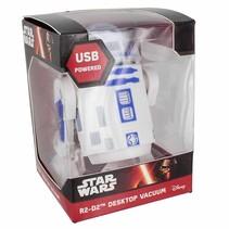 Paladone Star Wars: R2-D2 Desktop Vacuum