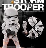Beast Kingdom Star Wars The Empire Strikes Back: Stormtrooper Egg Attack Statue