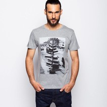 ROCK PIPES T-SHIRT, FRONT