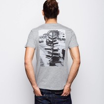 ROCK PIPES T-SHIRT, BACK